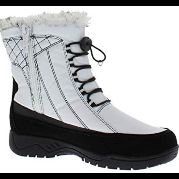 Wide Width Elle Snow Boots   Poshmark